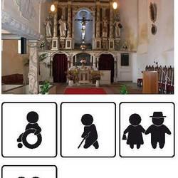 Evangelische Kirche St. Sixti in Badersleben