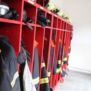 Feuer- und Umweltwache der Stadt Halberstadt