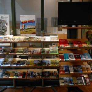 Tourismusinformation der Stadt Halberstadt