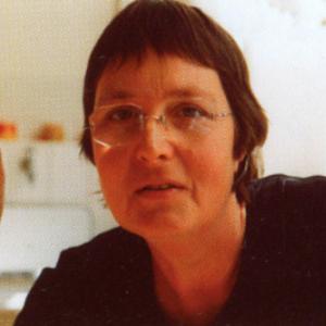 Anna Elisabeth Weihe