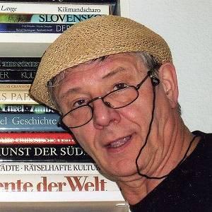 Dieter Hackebeil