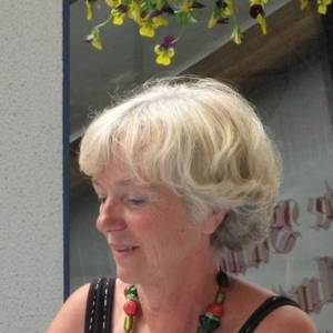 Rosemarie Hoffmann
