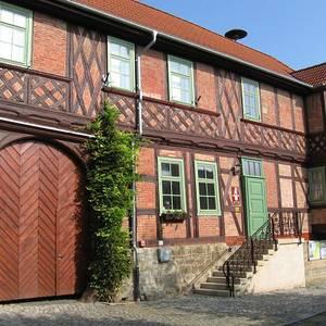 Das Schachmuseum in Ströbeck