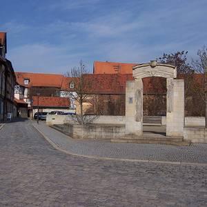 Judenstraße