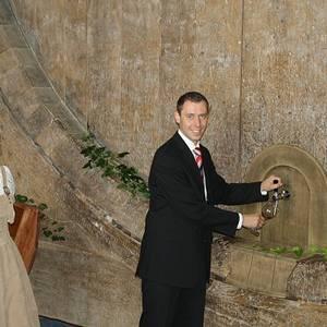 Riesenweinfass 2010