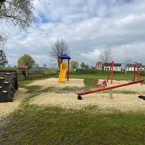 Spielplatz Aspenstedt [(c) Stadtmarketing/Öffentlichkeitsarbeit]