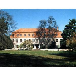 Schloss und Schlosspark Langenstein