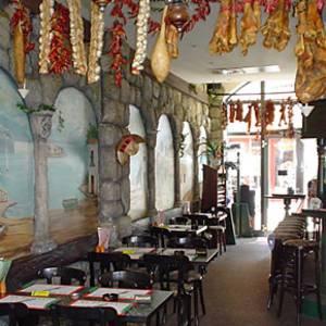 Spanische Bodega El Papagayo