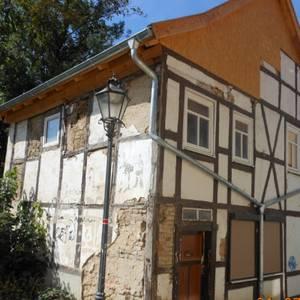 Kleines Fachwerkhaus mit großen Möglichkeiten - Unter der Tanne 4