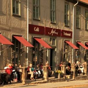 Restaurant Stephanus direkt am Dom gelegen