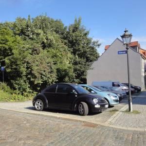 Leben am Fuße der Liebfrauenkirche – Grudenberg 13/14