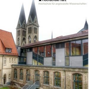 Hochschule Harz in Halberstadt