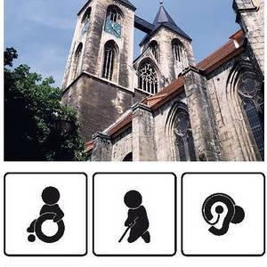Martinikirche in Halberstadt