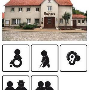 Rathaus von Dardesheim