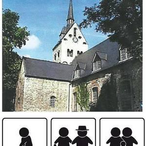 Kirche St.Bartholomäi in Pabstorf