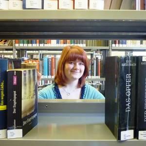 Ausbildung zur / m Fachangestellten für Medien- und Informationsdienste -Fachrichtung Bibliothek-