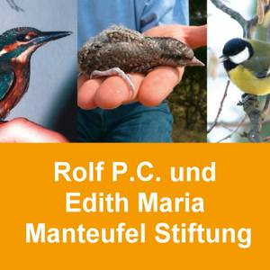 Rolf P. C. und Edith Maria Manteufel Stiftung
