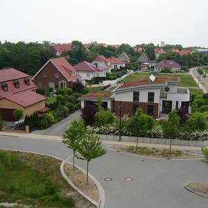 Sonntagsfeld in Halberstadt