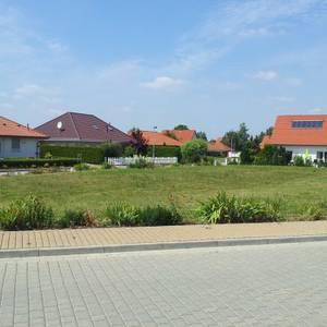 In den Wöhren - Halberstadt OT Emersleben