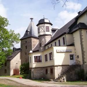 Schloss von Emersleben