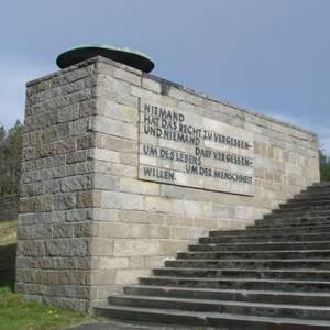 Gedenkstätte Langenstein- Zwieberge
