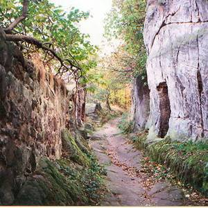 Höhlenweg