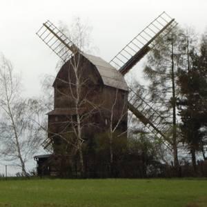 Sargstedter Mühle