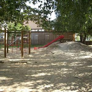 KITA_Hoppelnase_Spielplatz