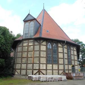 Kirchen in Halberstadt