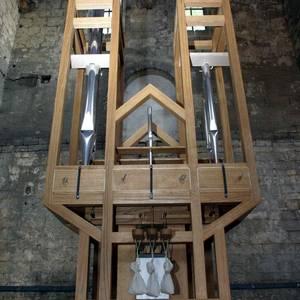 John-Cage- Orgel-Kunstprojekt [(c): Jeannette Schroeder]