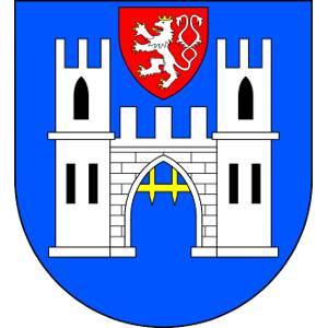 Wappen der Stadt Náchod