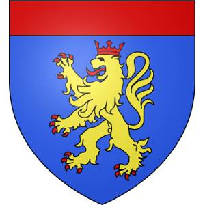 Wappen der Gemeinde Villars