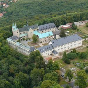 Tagungs- und Gästehaus Ekkehard-Haus [(c): Nicole Huhn]