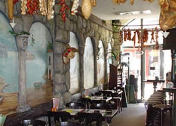 Spanisches Restaurant El Papagayo