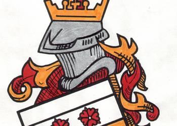 Emerslebener Wappen [(c): Jeannette Schroeder]