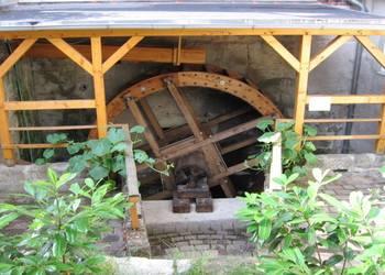 Die Mühle in Klein Quenstedt