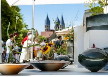 Ton am Dom in Halberstadt [(c): Ulrich Schrader]