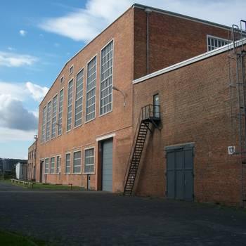 Halle 101