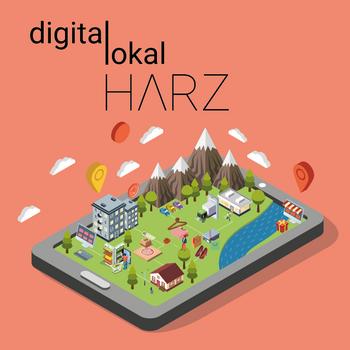 Digital Lokal Harz