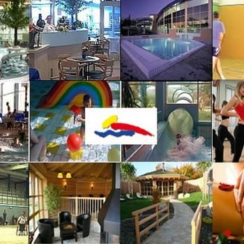 Sport- und Freizeitzentrum Halberstadt