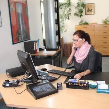 Verwaltungsfachangestellte/r Fachrichtung Kommunalverwaltung