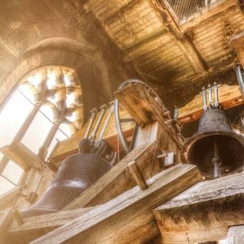 Halberstadt, Glockenturm - Karsten Hebbel