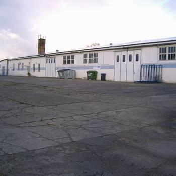 Gewerbeimmobilie - Halle, Hinter dem Dorfe [(c): Philip Wiedmer]