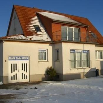 Gewerbeimmobilie - Büro/Praxis/Seminar, Quedlinburger Landstraße 4 [(c): Philip Wiedmer] ©Philip Wiedmer