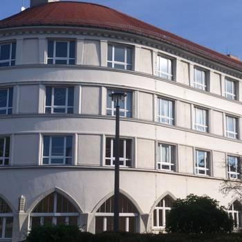 Gewerbeimmobilie - Büro/Praxis/Seminar, Richard-Wagner-Straße 68 [(c): Philip Wiedmer]