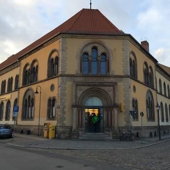 Gewerbeimmobilie - Büro/Praxis/Seminar, Unter den Zwicken 2-4 [(c): Philip Wiedmer] ©Philip Wiedmer