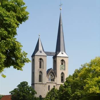 St. Martinikirche in Halberstadt [(c) Stadt Halberstadt]