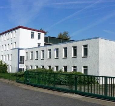 Rudolf Diesel Straße 50 Halle 103