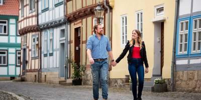 Halberstadt für Einsteiger - 2für1 Aktion