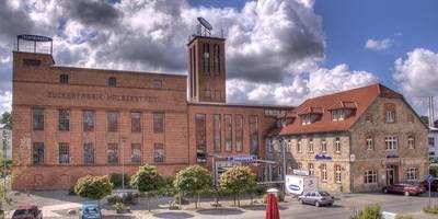 Kinopark Halberstadt [(c): Mathias Kasuptke]